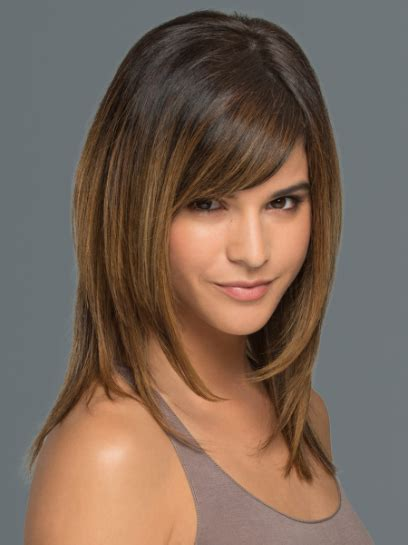pictures of lob haircut   Haircuts Models Ideas