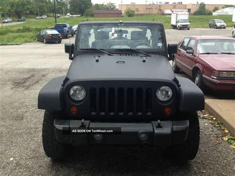 matte black jeep 2 door matte black jeep wrangler 2 door jl wrangler sport door