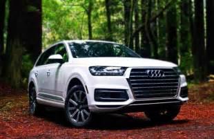 2017 audi q7 tdi specs mpg msrp price autos concept