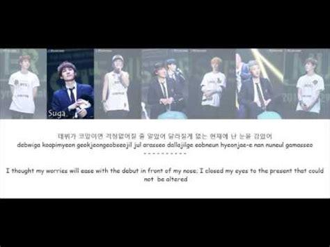 download mp3 bts path road bts방탄소년단 road path 길 han rom eng lyrics youtube