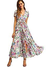 The Ultimate Cq Suitcase 5 The Floral Sundress by Casual Dresses
