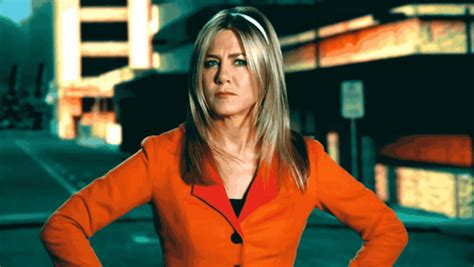 Aniston Is Pissed by Aniston Gifs Find Make Gfycat Gifs