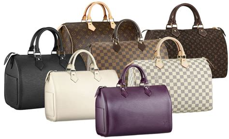 Tas Wanita Lv Spedi Colour 6 ind 233 modables marques de sacs 224 mode