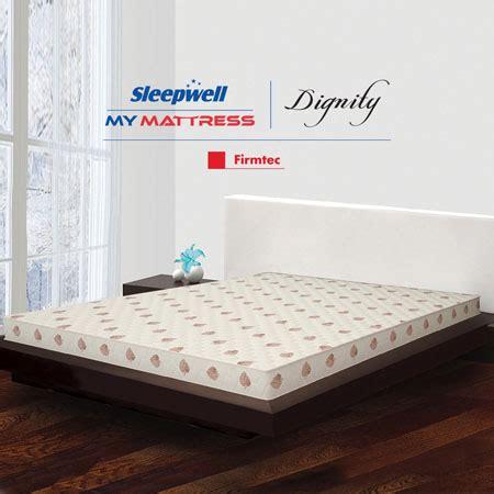 Sleepwell Mattress Delhi by Sleepwell Kwality Mattresses Sleepwell Mattresses In
