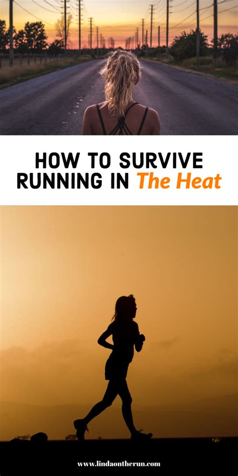 9 tips for running safely 9 tips for running safely in the heat and humidity on the run