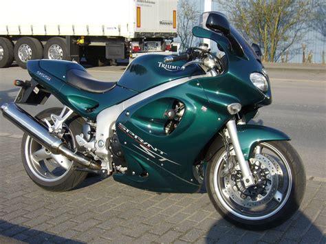 Motorrad Führerschein Wiki by Triumph Sprint Motorrad Wiki Fandom Powered By Wikia