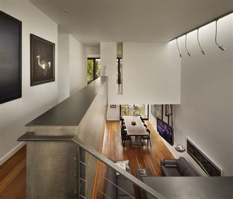 beet room beet residence modern dining room seattle by chadbourne doss architects