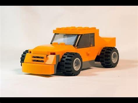 tutorial lego car tutorial how to create simple lego moc race car design 2