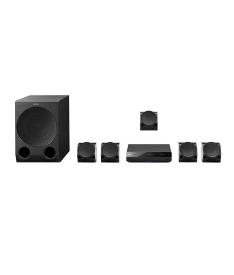 buy sony ht iv  dth home theatre system