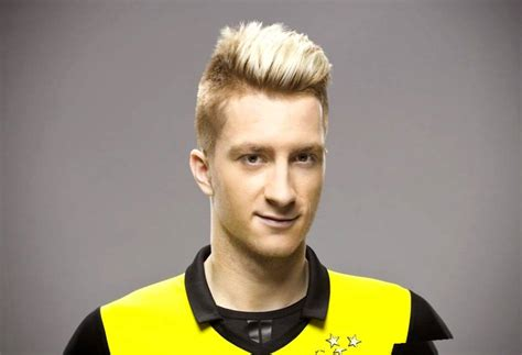 reus hairstyle name the name of hair of marco reus hairstyle gallery