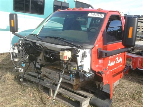 gmc parts and service rv parts 2003 gmc 6500 cab and chassis parts for sale
