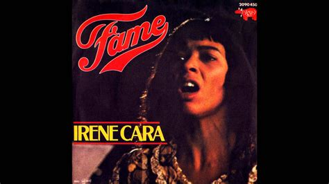 fame film coco irene cara quot fame quot and fabulous do you remember