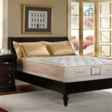 The Plaza Mattress by Stearns Foster Plaza Palm Court Mattress Reviews