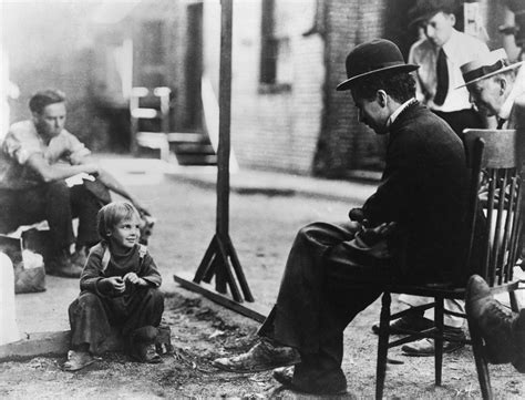biography of charlie chaplin movie 1921 the kid film 1920s the red list