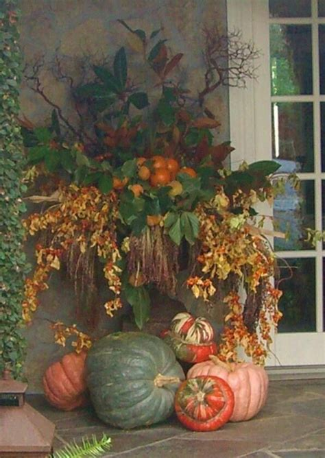 all things katie marie fall home decor 17 best images about fall outdoor decorations on pinterest