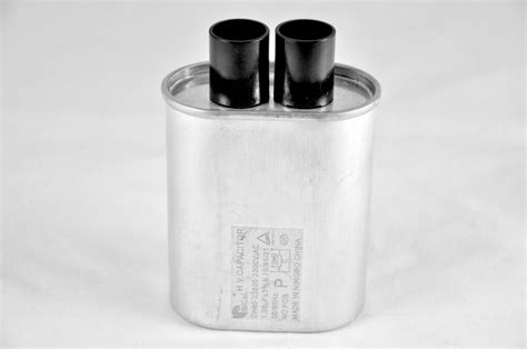 hv capacitor high voltage microwave capacitor 1 05 x 2300 volt
