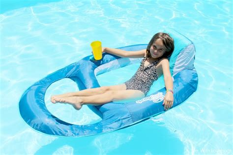 Swimways Float Recliner X Large by Swimways Float Recliner A Summer Must