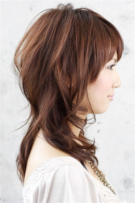 pintrest hair medium layered hairstyles on pinterest globezhair