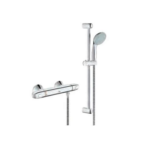 Reglage Robinet Thermostatique Grohe by Mitigeur Thermostatique Grohe Mitigeur Thermostatique