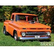 1962 Chevrolet C10 1965 Pickup 1964