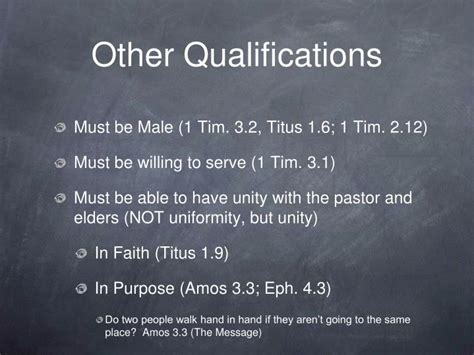 ppt the nature and duties of ruling elders of the church