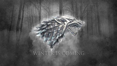wallpaper game of thrones 1080p house stark wallpapers wallpaper cave