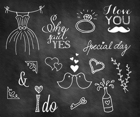 free doodle overlays 25 best ideas about doodle wedding on