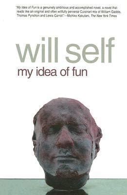 my other self books my idea of by will self reviews discussion
