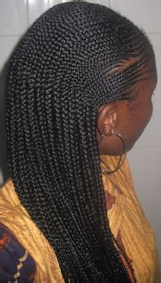 tiny ghana weaving photos deepbrown kinks new protective style ghana braids