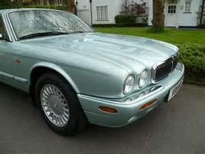 Jaguar Xj8 For Sale Uk 1999 Jaguar Xj Xj8 3 2 For Sale Classic Cars For Sale Uk