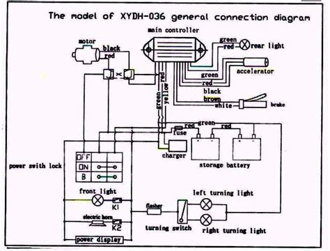 7 best images of kazuma falcon 110 wiring diagram 110