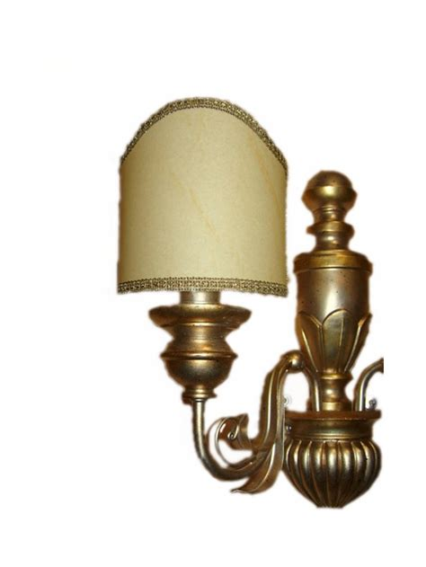 ladari bologna applique foglia oro 28 images applique led 5w 3000k