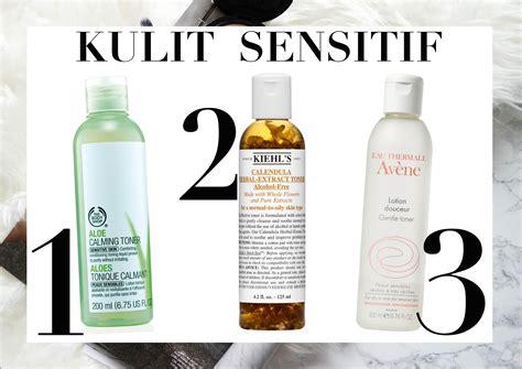 Sabun Muka Avene pilihan toner wajah yang sesuai jenis kulitmu