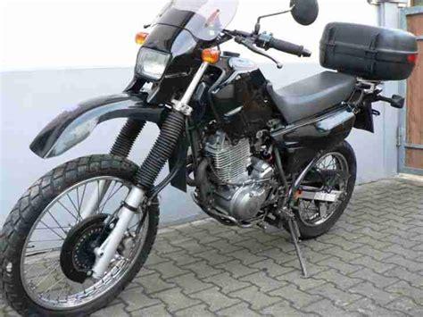 Motorrad Xt 600 by Motorrad Yamaha Xt600 E Enduro Mit T 252 V Bis Bestes