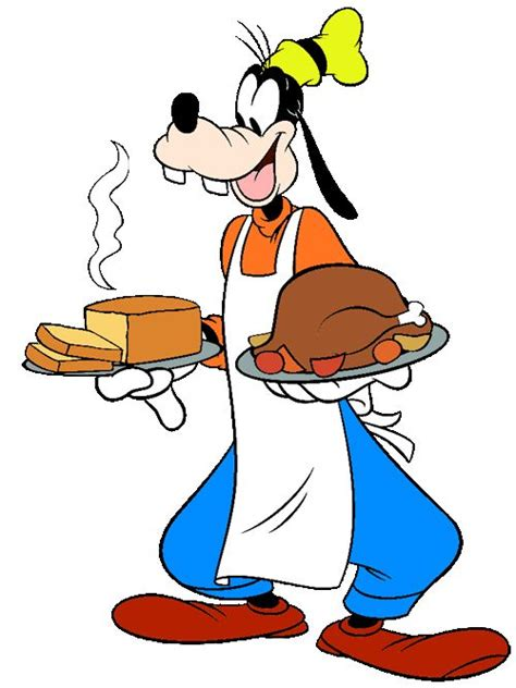 Disney Thanksgiving Clipart Free