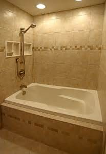 Bathroom Tub And Shower Designs Tub Tile Ideas Bathroom Designs In Pictures