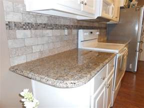 Lowes Backsplashes For Kitchens interior fascinating new caledonia granite for counter