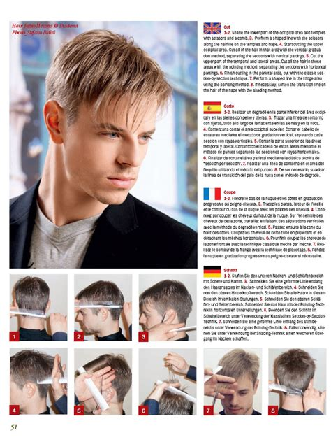 S Hairstyle Books by Beautiful Mens Hairstyle Book Photos Styles Ideas 2018