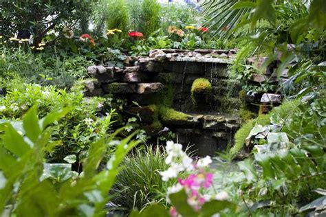 The Gaden Allan Gardens Toronto