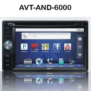 Tv Mobil Merk Avt avt and 6000 harga tv din mobil android avt