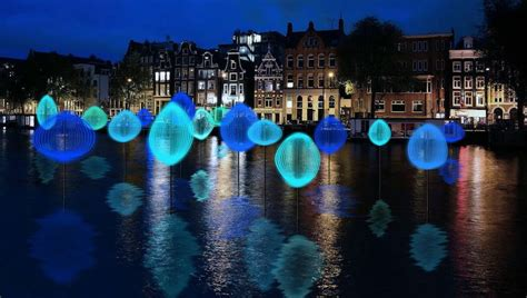 the lights festival 2017 the fifth edition of amsterdam light festival 2016 2017