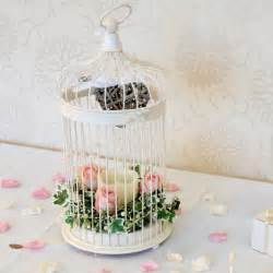 decorated bird cages for weddings bird cages