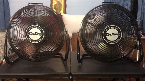 air king high velocity fan air king 9214 high velocity fans