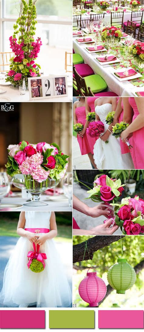 wedding color combos wedding colors trends for 2017 pink yarrow color