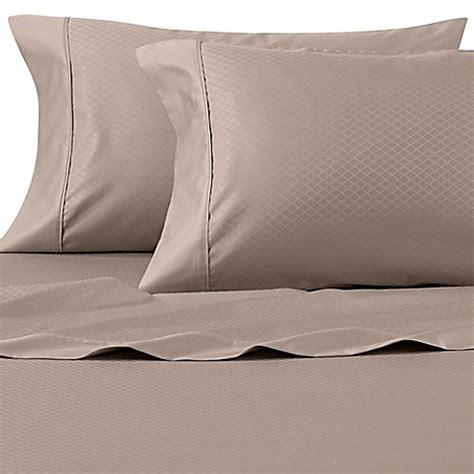 perfect touch 625 thread count sheet set bed bath beyond buy wamsutta 174 625 thread count pimacott 174 diamond queen