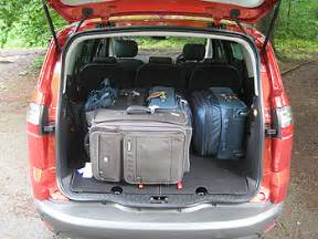 Ford Escape Trunk Dimensions Cargo Space Explorer Vs Escape Autos Post