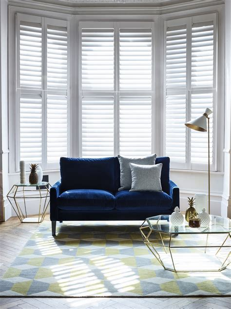 sofa for bay window the best sofa for a bay window space inspiration corner