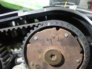 Volvo S40 Timing Belt Replacement I A Volvo S40 T5 2006 That The Timing Belt Jump And All