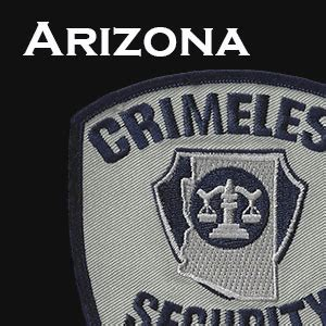 crimeless security inc