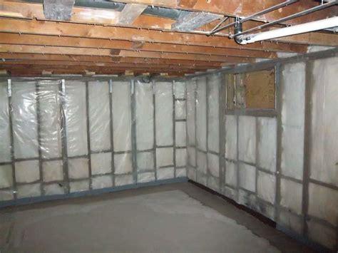 preserved wood basement basement systems edmonton foundation repair photo album